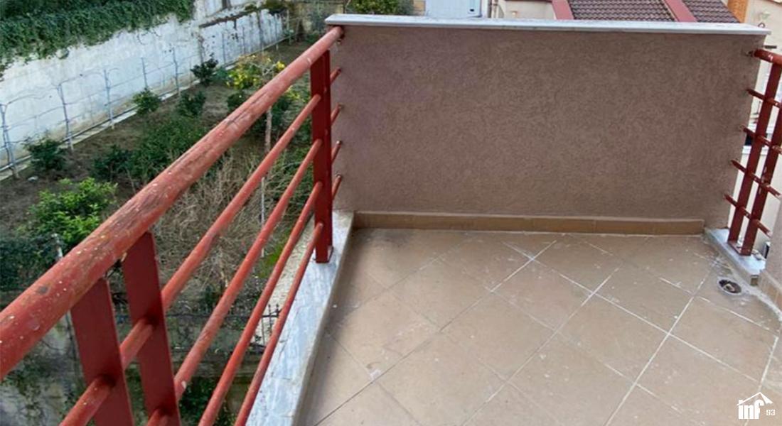 Apartament 2+1 Me Qira - Adresa: PRANE KOMPLEKSIT