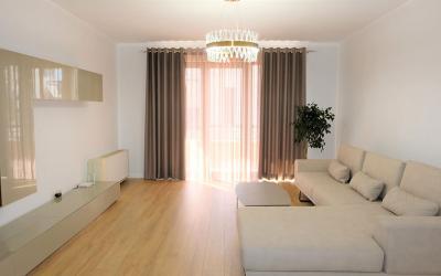 Apartament 2+1 Në Shitje - Adresa: PRANË ZONËS PORCELAN Tirane