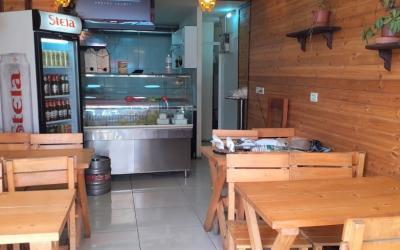 Dyqane  Me Qira - Adresa: PRANË PAZARIT TË RI Tirane