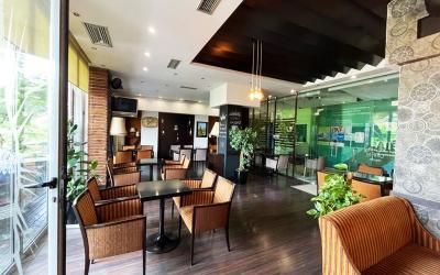 """Bar-Restorant  Në Shitje - Adresa: RRUGA E """"DIBRES"""" PRANE SELVISE Tirane"""