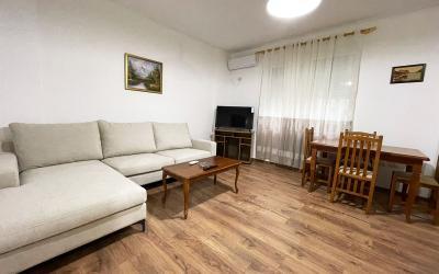 Apartament 2+1 Me Qira - Adresa: PËRBALLE FAKULTETIT JURIDIK Tirane